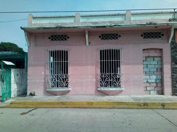 Casa En Venta En El Centro De Frontera