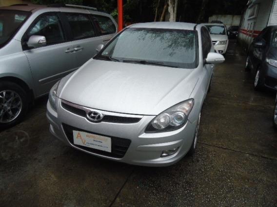 Hyundai I30 I30 2.0 Gls 16v Gasolina 4p Automatico