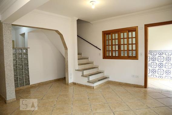 Casa Com 3 Dormitórios E 2 Garagens - Id: 892983805 - 283805