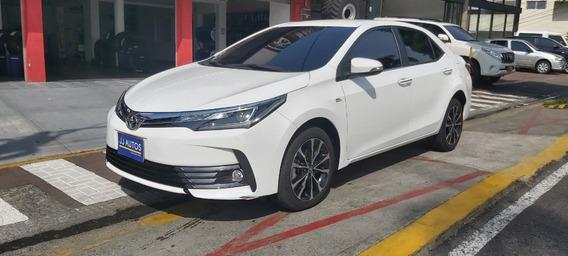 Toyota Corolla Corolla Automatico Version Seg 2019 11mi