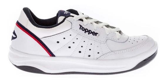 Zapatillas Hombre Topper X Forcer (cf) -sc