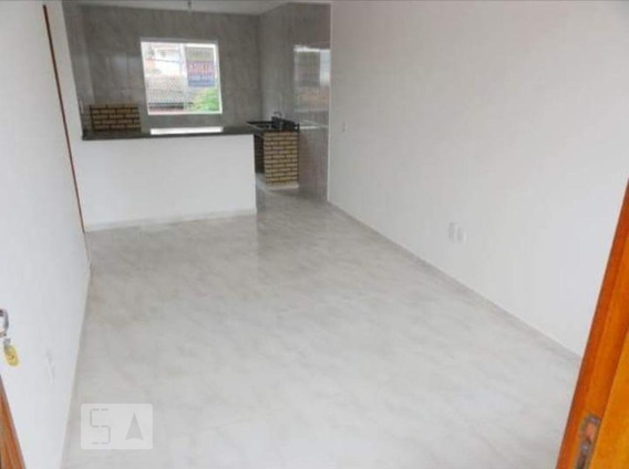 Apartamento Para Aluguel - Ingleses, 2 Quartos, 66 - 893103545