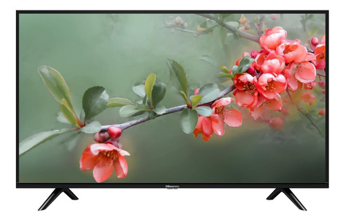 """TV Hisense 40H3F LED Full HD 40"""""""