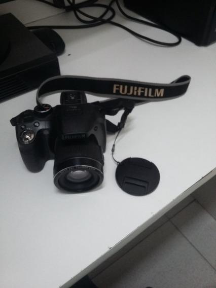 Vendo Maquina Fotografica Fujifilm Ou Troco Por I Fone 6.