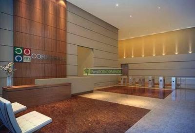 Sala Comercial À Venda, Centro Cívico, Curitiba - Sa0022. - Sa0022