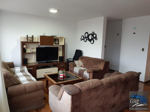 Imagem 1 de 15 de Apartamento Para Venda Em Santo André, Centro, 3 Dormitórios, 1 Suíte, 3 Banheiros, 1 Vaga - 7142_1-1652921