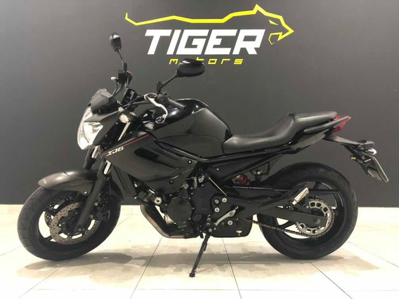 Yamaha Xj6 Diversion N - 2012/2013 - 47.000km