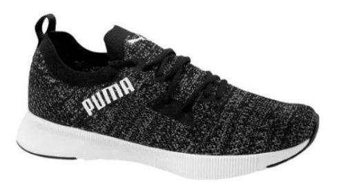Zapatillas Puma Flex Runner W - La Plata