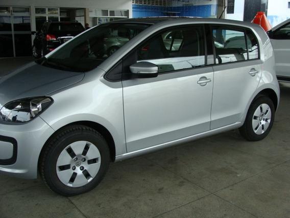 Volkswagen Up! 1.0 Tsi Move 5p