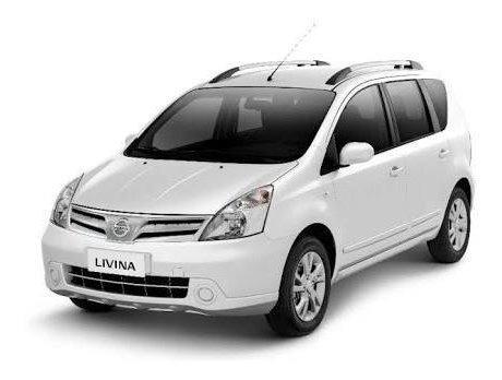 !!sucata Nissan Livina 1.8 16v Peças Em Geral Nova União !!!