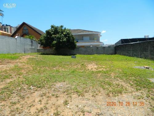 Terreno - Jardim Aquarius - Ref: 8281 - V-ri3910