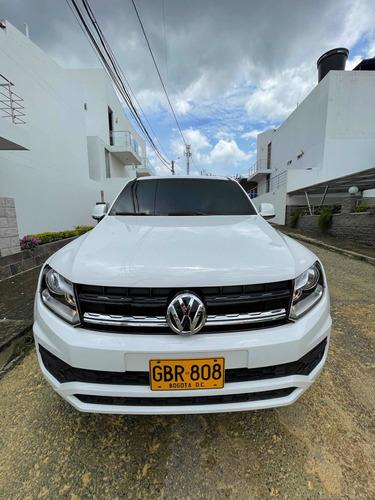 Volkswagen Amarok 2019 2.0 Comfortline 2 P