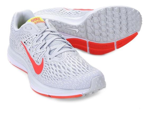 Tênis Nike Wmns Zoom Winflo 5 Feminino