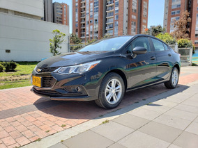 Chevrolet Cruze Lt Turbo At 1400 Cc T 2017