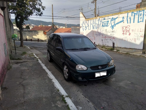 Chevrolet Corsa Wagon 1.0 16v Super 5p