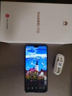 P20 Huawei 128gb Dual Camera Leica