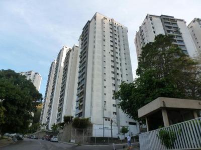 Apartamento En Venta Manzanare Caracas Edf 17-12371