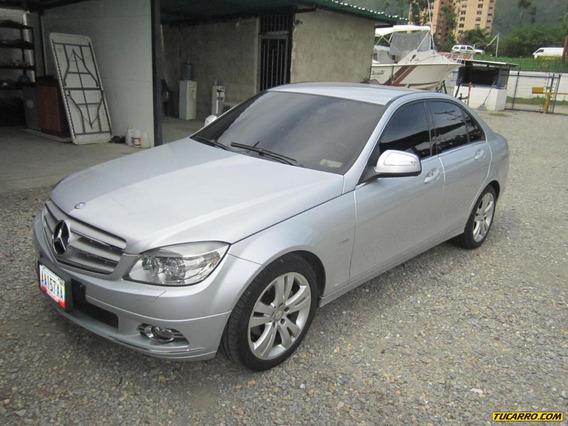 Mercedes Benz Clase C C200