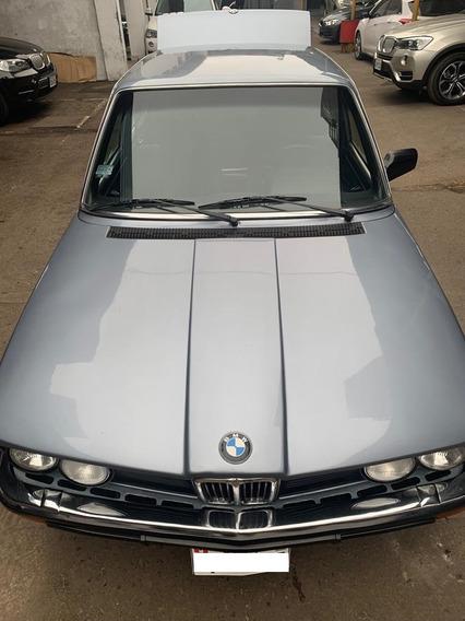 Bmw 518 1800cc Mecánico