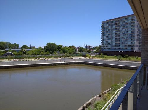 Departamento 3 Ambientes Con Increíble Vista, Balcón Y Parrilla  - Venice Tigre