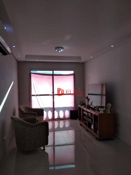 Apartamento Com 2 Dormitórios À Venda, 68 M² Por R$ 230.000 - Cidade Vista Verde - São José Dos Campos/sp - Ap3705