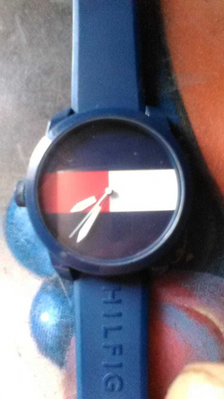 Reloj Hilfiger Azul