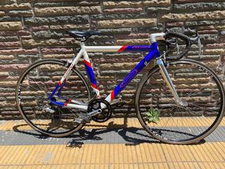 Bicicleta Ruta Pantani Shimano Tiagra