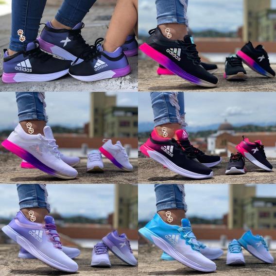 Zapatos Deportivos adidas Mama E Hija