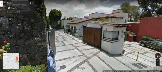 Excelente Oportunidad Casa Remate Bancario San Nicolas Totolapan Magd. Contreras