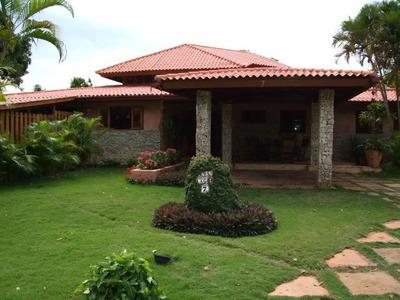 Casa De Campo Los Lagos X Dias