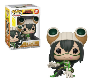 Funko Pop! Animation My Hero Academia Tsuyu