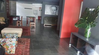 Apartamento Em Vila Andrade, São Paulo/sp De 160m² 4 Quartos À Venda Por R$ 630.000,00 - Ap209938