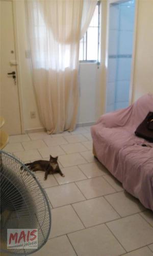 Próximo Ao Shopping Praiamar! Apartamento, 1 Dormitório, 1 Vaga - Ap3492
