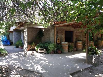 Casa En Venta De 4 Dormitorios En San Bernardo