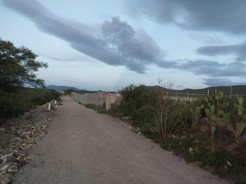 Imagen 1 de 10 de Terreno En Venta Vitiug