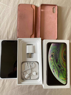 iPhone Xs De 64gb