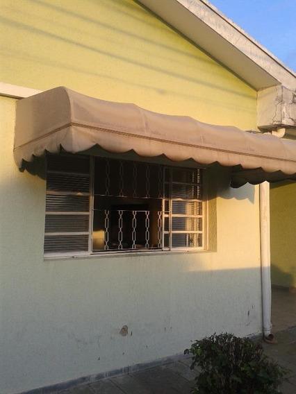 Casa Residencial À Venda, Parque Taquaral, Campinas. - Ca6250