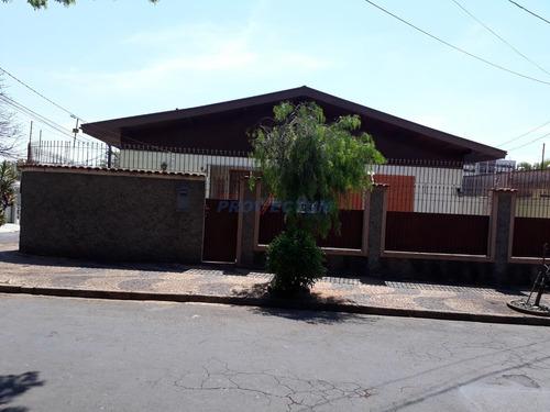 Casa À Venda Em Jardim Chapadão - Ca250985