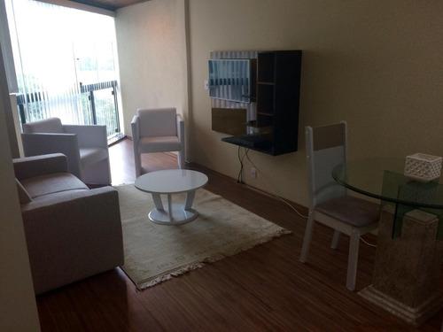 Apartamento Com 1 Dormitório Para Alugar, 36 M² Por R$ 4.180,00/mês - Jardim Paulistano - São Paulo/sp - Ap0834