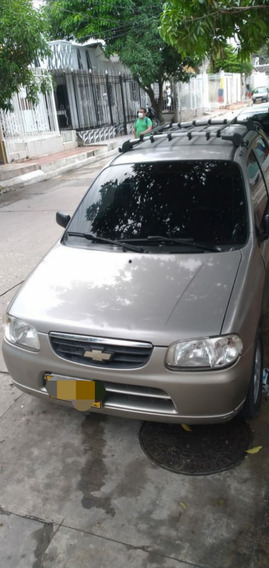 Chevrolet Alto Modelo 2004 2004
