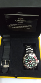 Relógio Orient Original Automático