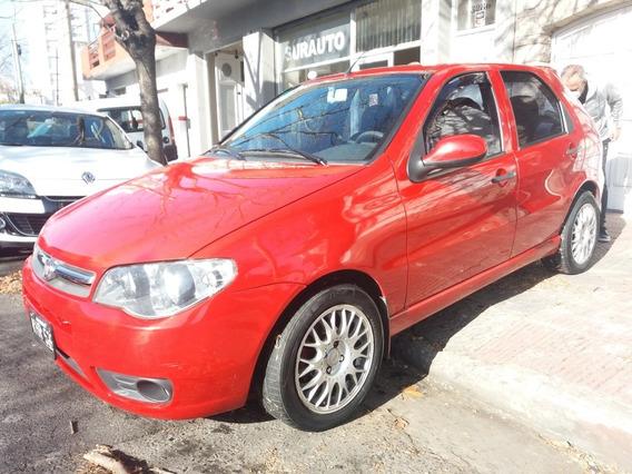 Fiat Palio 2011 1.4 Fire Top Aa+da+pl+ll