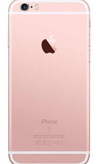 iPhone 6s Apple 32gb Ouro Rosa 4g Tela 4.7