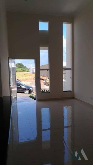 Casa Com 3 Dormitórios À Venda, 175 M² Por R$ 400.000,00 - Vila Santa Emília - Tatuí/sp - Ca1350