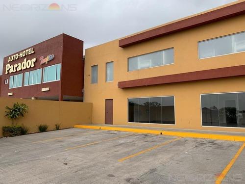 Renta De Local Comercial En Libramiento Pte, Tampico