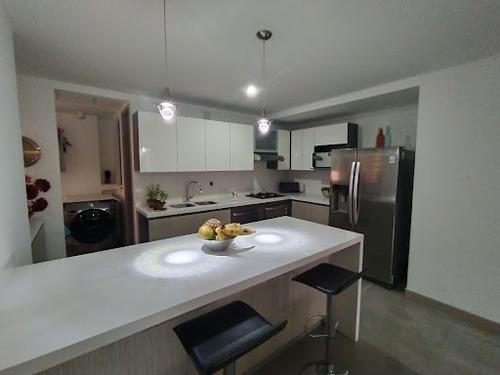 Imagen 1 de 24 de Apartamento En Arriendo Loma De Las Brujas 472-2461