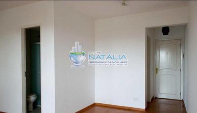 Apartamento Com 02 Dorms Sendo 01 Suíte No Jd. Das Laranjeiras - A63054