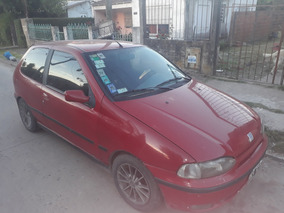 Fiat Palio Ideal Para Mecanico