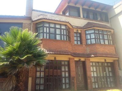 Casa En Condominio 3 Recamaras Hermosa Vista A La Ciudad