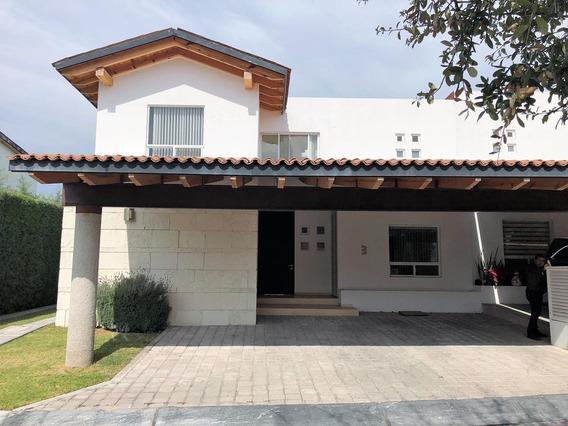 Casa En Renta En Queretaro Lomas Del Campanario